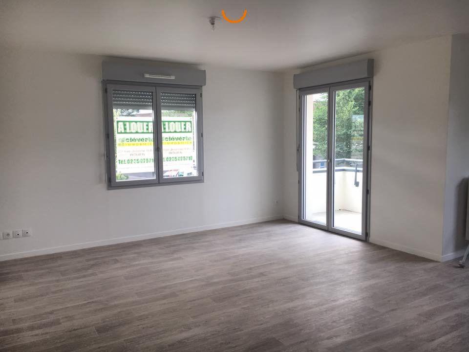 Appartement à louer 4 75.1m2 à Rouen vignette-3