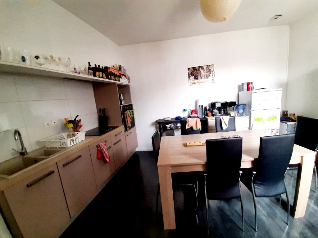 Appartement à louer 3 62m2 à Darnétal vignette-1
