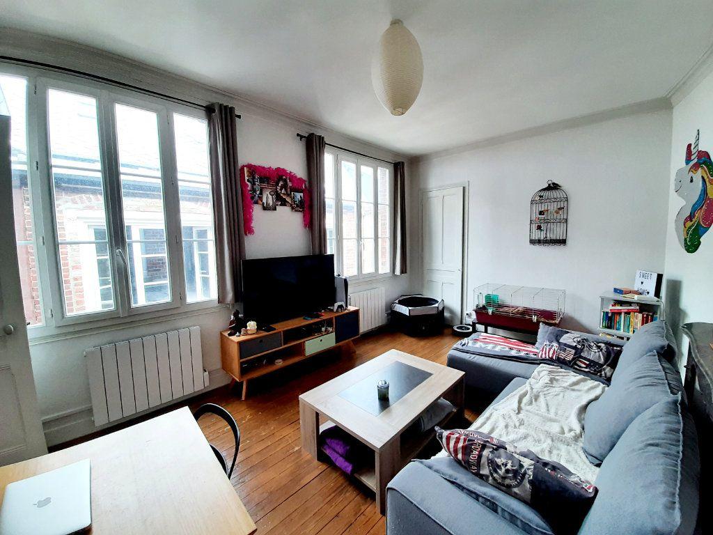 Appartement à louer 3 62m2 à Darnétal vignette-2
