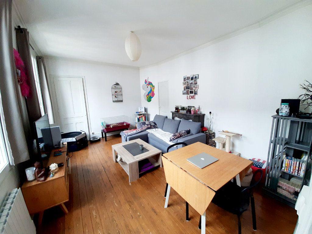Appartement à louer 3 62m2 à Darnétal vignette-3
