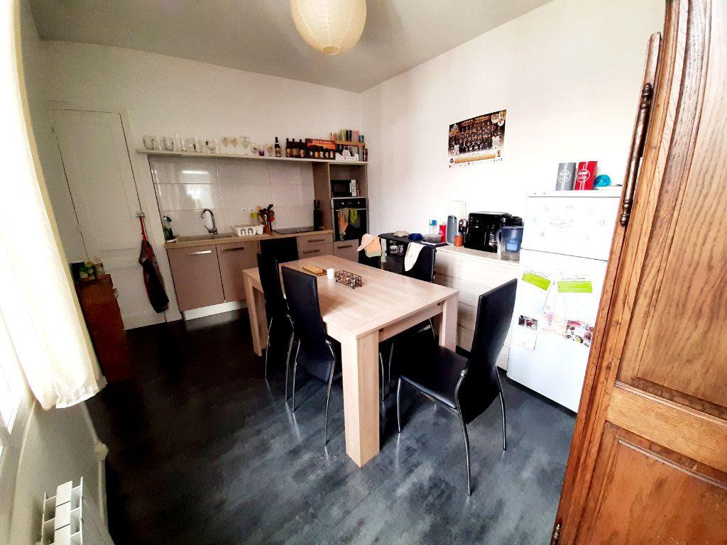 Appartement à louer 3 62m2 à Darnétal vignette-4