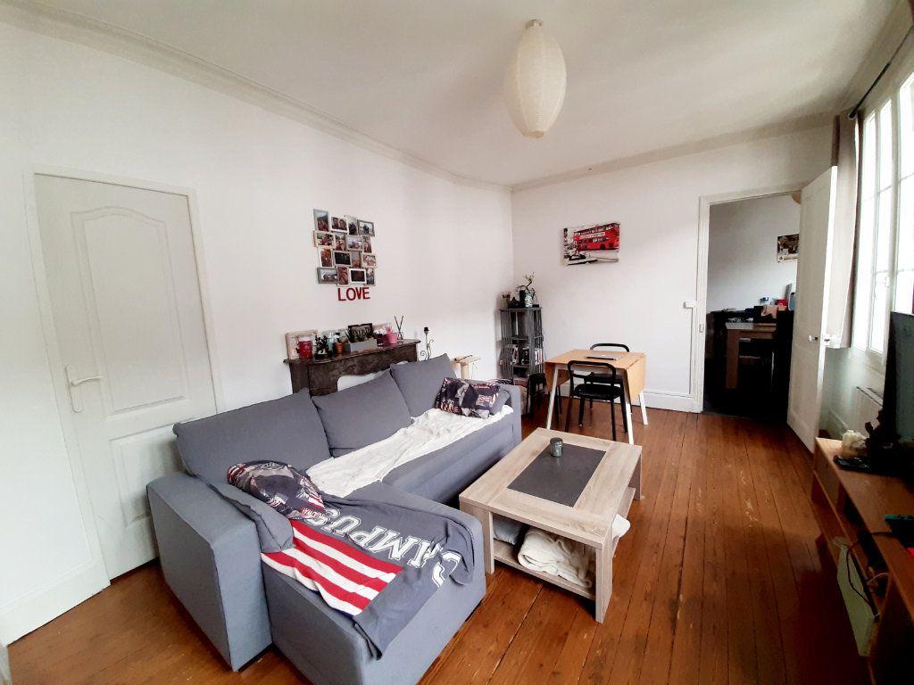 Appartement à louer 3 62m2 à Darnétal vignette-5