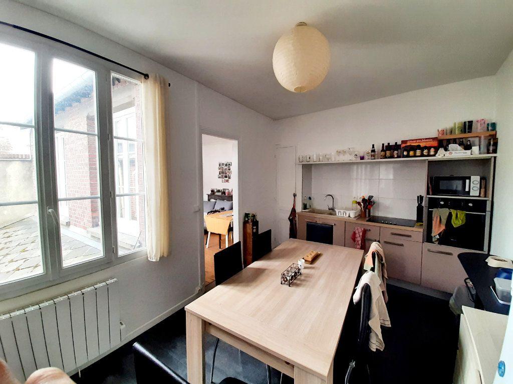 Appartement à louer 3 62m2 à Darnétal vignette-6