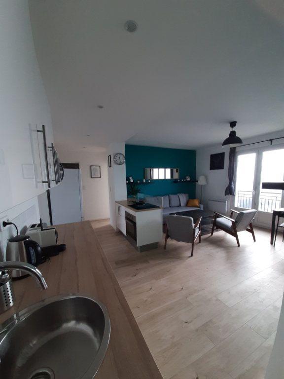 Appartement à louer 5 88m2 à Rouen vignette-2