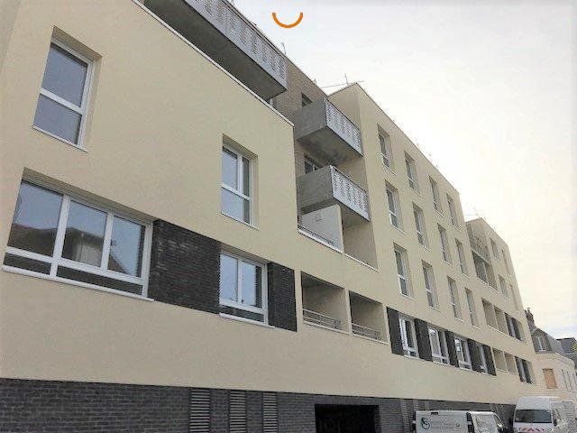 Appartement à louer 2 43.16m2 à Le Petit-Quevilly vignette-1