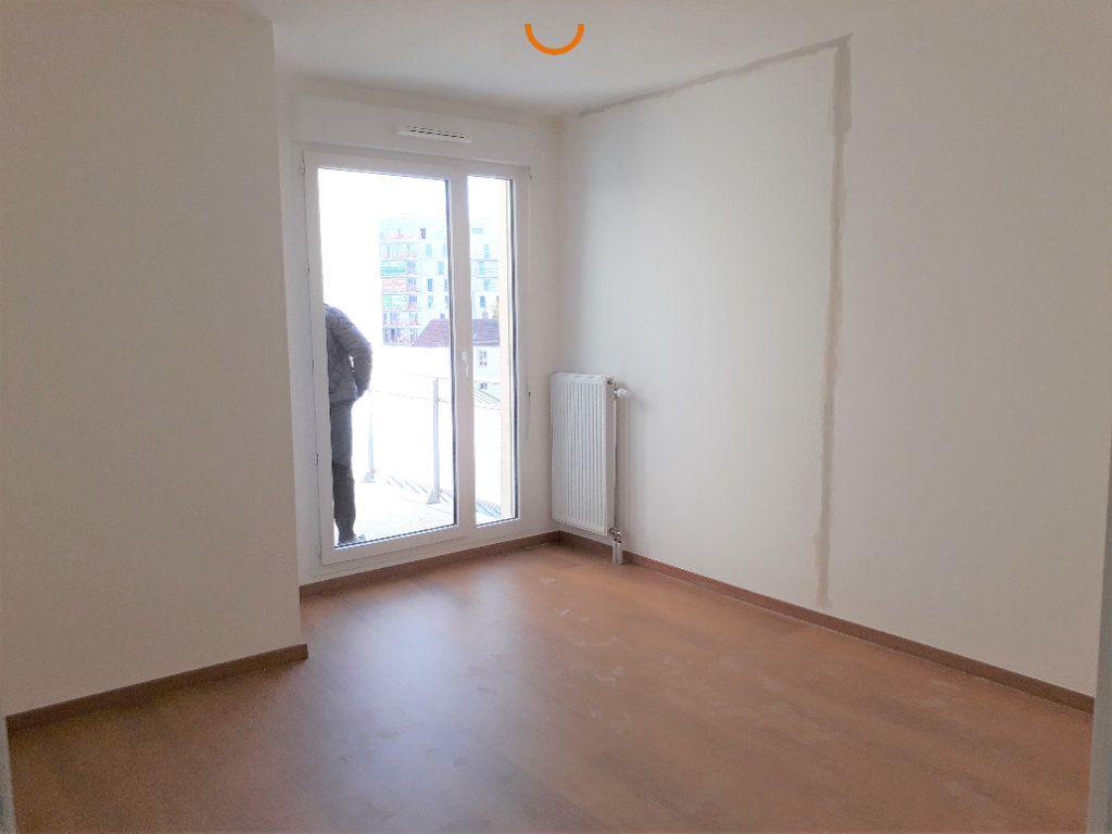Appartement à louer 2 43.16m2 à Le Petit-Quevilly vignette-5