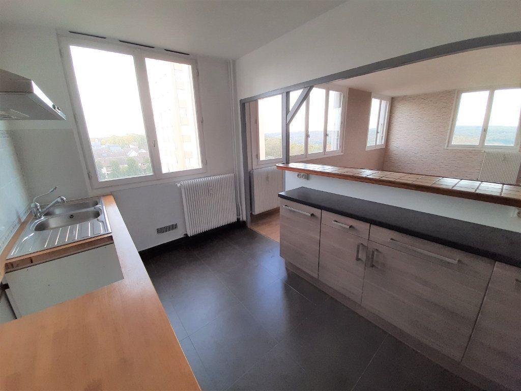 Appartement à vendre 3 68.34m2 à Rouen vignette-2