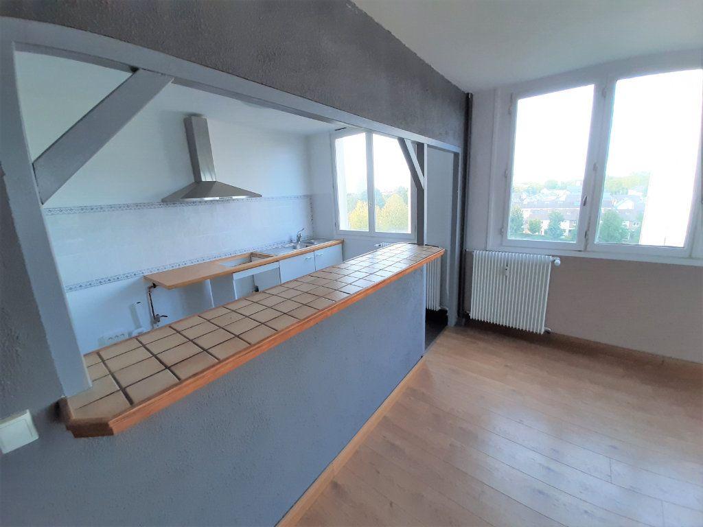 Appartement à vendre 3 68.34m2 à Rouen vignette-3