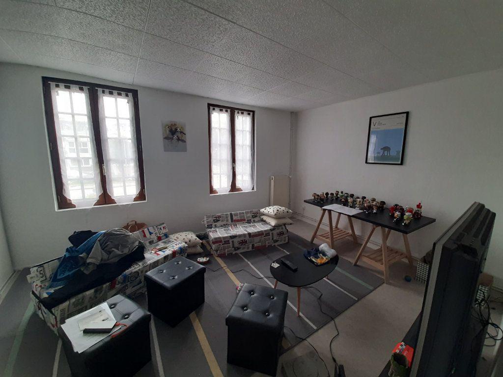 Immeuble à vendre 0 113m2 à Darnétal vignette-2