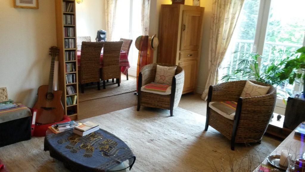Appartement à louer 4 98m2 à Rouen vignette-1