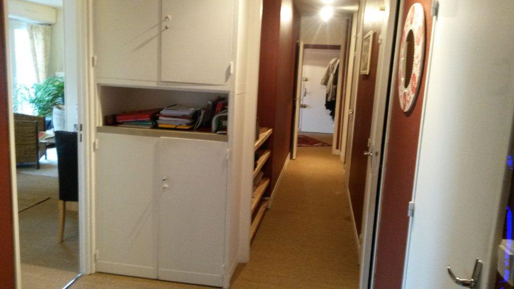 Appartement à louer 4 98m2 à Rouen vignette-5
