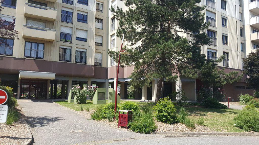 Appartement à louer 4 98m2 à Rouen vignette-7