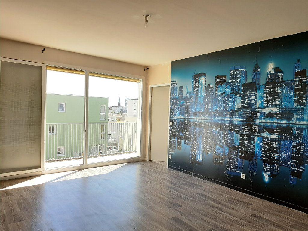Appartement à vendre 4 88.55m2 à Rouen vignette-2