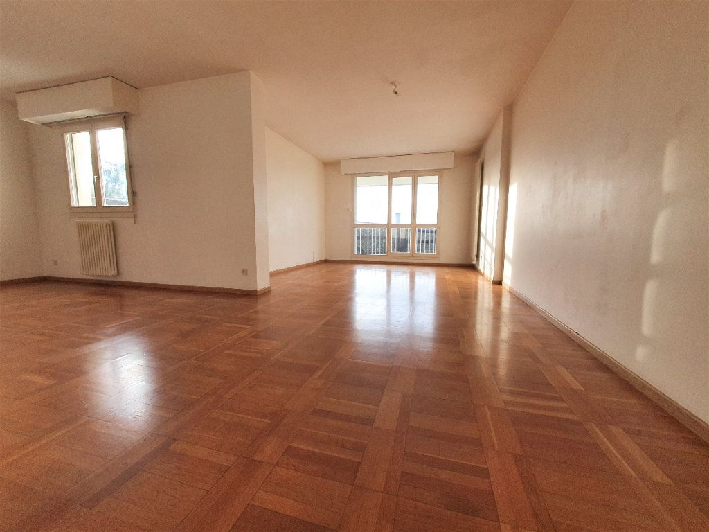Appartement à vendre 4 83m2 à Bois-Guillaume vignette-1