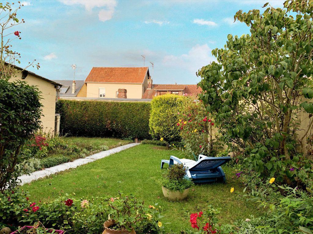 Maison à vendre 5 86m2 à Sotteville-lès-Rouen vignette-1