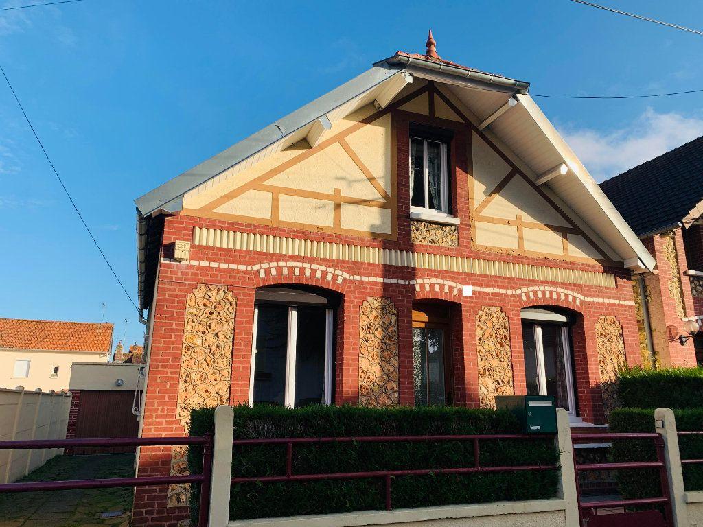 Maison à vendre 5 86m2 à Sotteville-lès-Rouen vignette-2