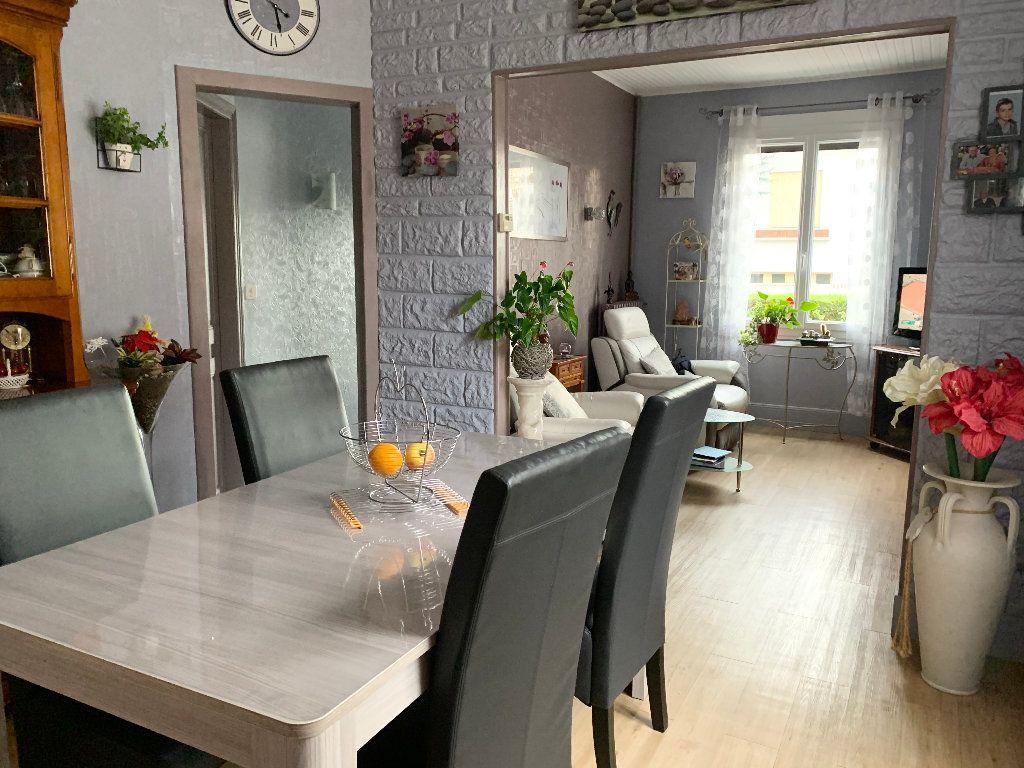 Maison à vendre 5 86m2 à Sotteville-lès-Rouen vignette-3