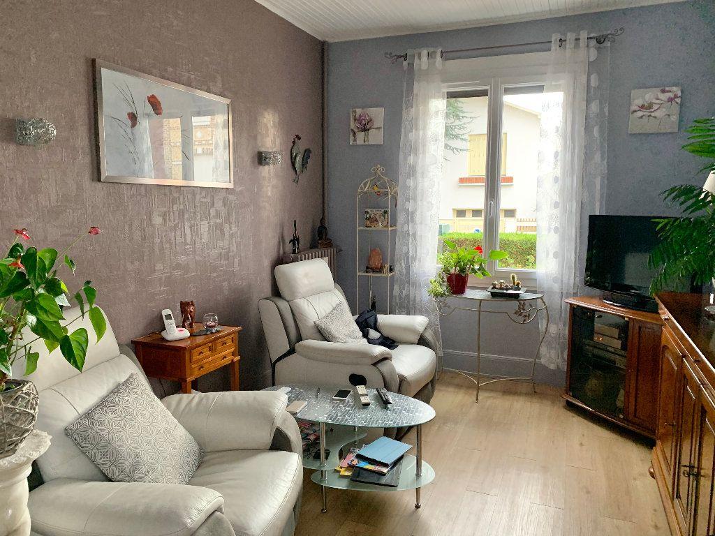Maison à vendre 5 86m2 à Sotteville-lès-Rouen vignette-4