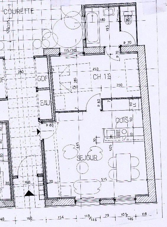 Appartement à louer 2 41m2 à Elbeuf vignette-7
