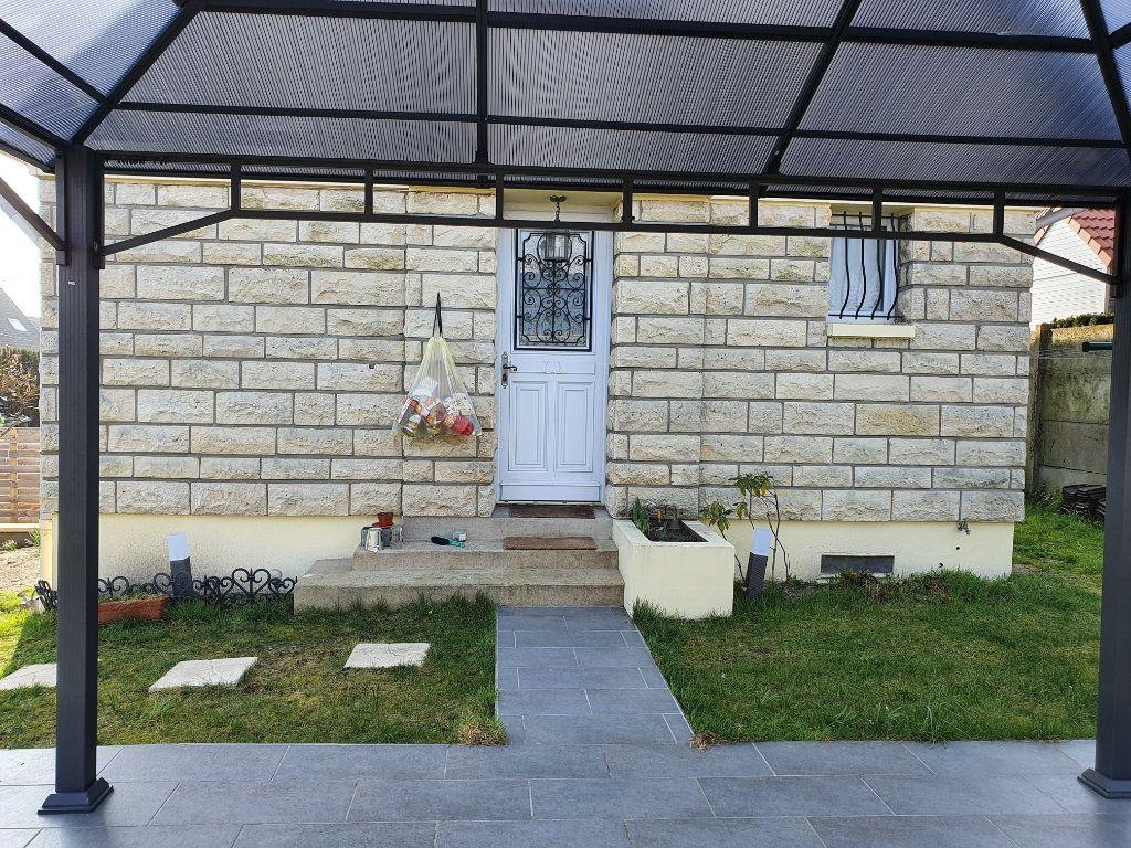 Maison à vendre 4 80m2 à Saint-Étienne-du-Rouvray vignette-2