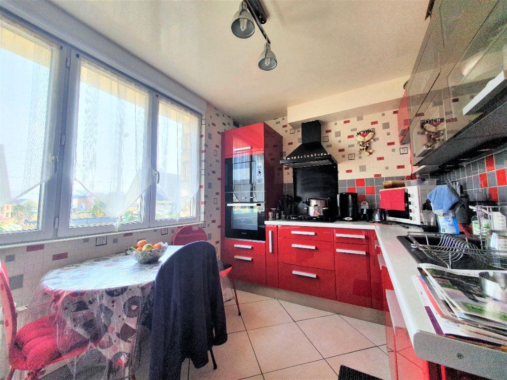 Maison à vendre 4 80m2 à Saint-Étienne-du-Rouvray vignette-6