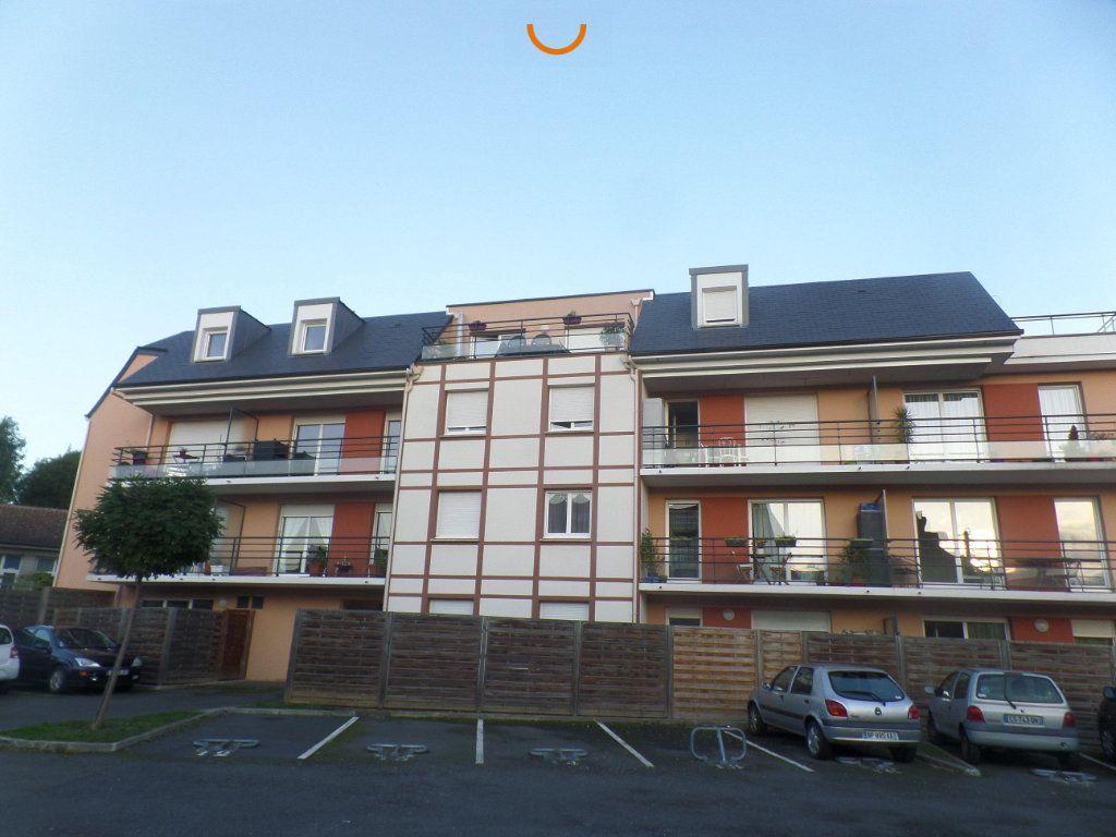 Appartement à louer 3 69.05m2 à Darnétal vignette-3