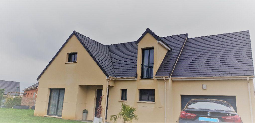 Maison à vendre 6 141m2 à Boos vignette-3