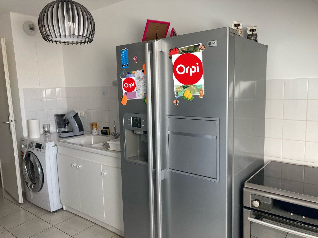 Appartement à vendre 4 72m2 à Saint-Aubin-lès-Elbeuf vignette-5