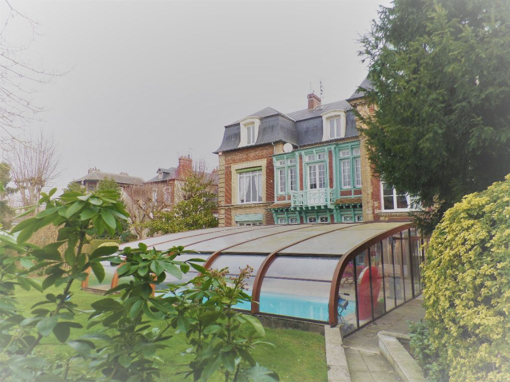 Maison à vendre 11 360m2 à Elbeuf vignette-2