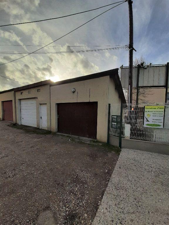 Maison à vendre 3 69.8m2 à Saint-Léger-du-Bourg-Denis vignette-7