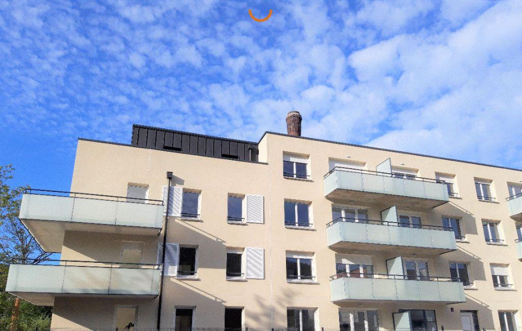Appartement à louer 3 57.1m2 à Saint-Léger-du-Bourg-Denis vignette-5