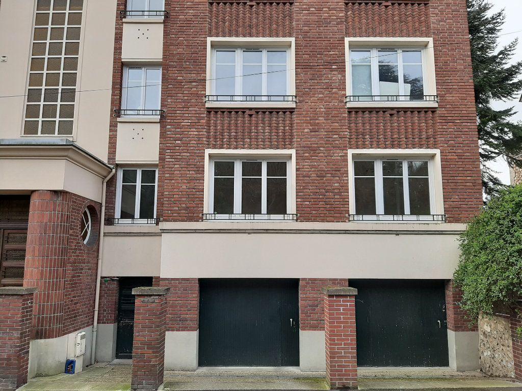 Appartement à louer 5 82.36m2 à Rouen vignette-1