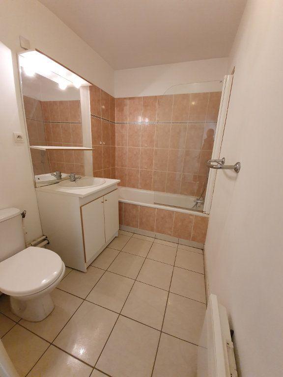 Appartement à louer 1 30m2 à Rouen vignette-4