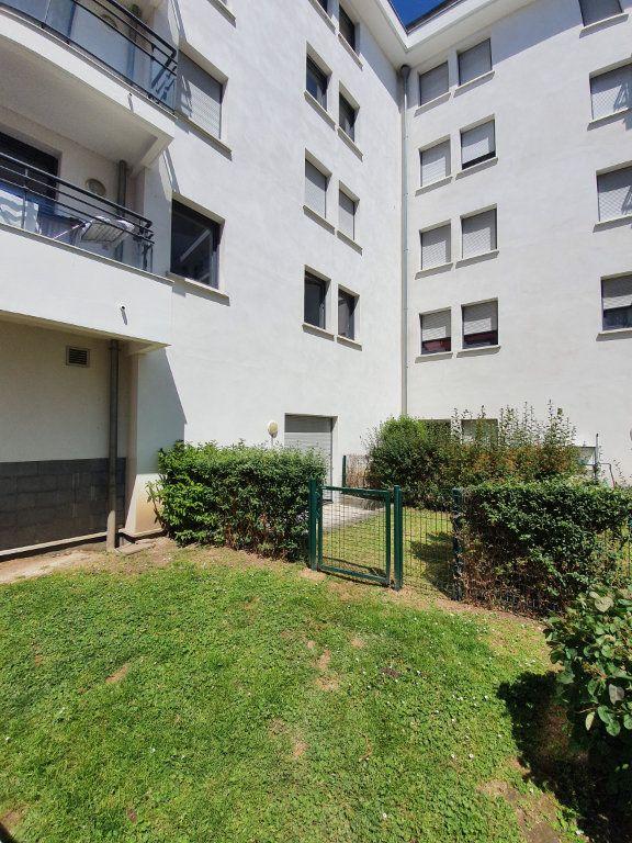 Appartement à louer 1 30m2 à Rouen vignette-5