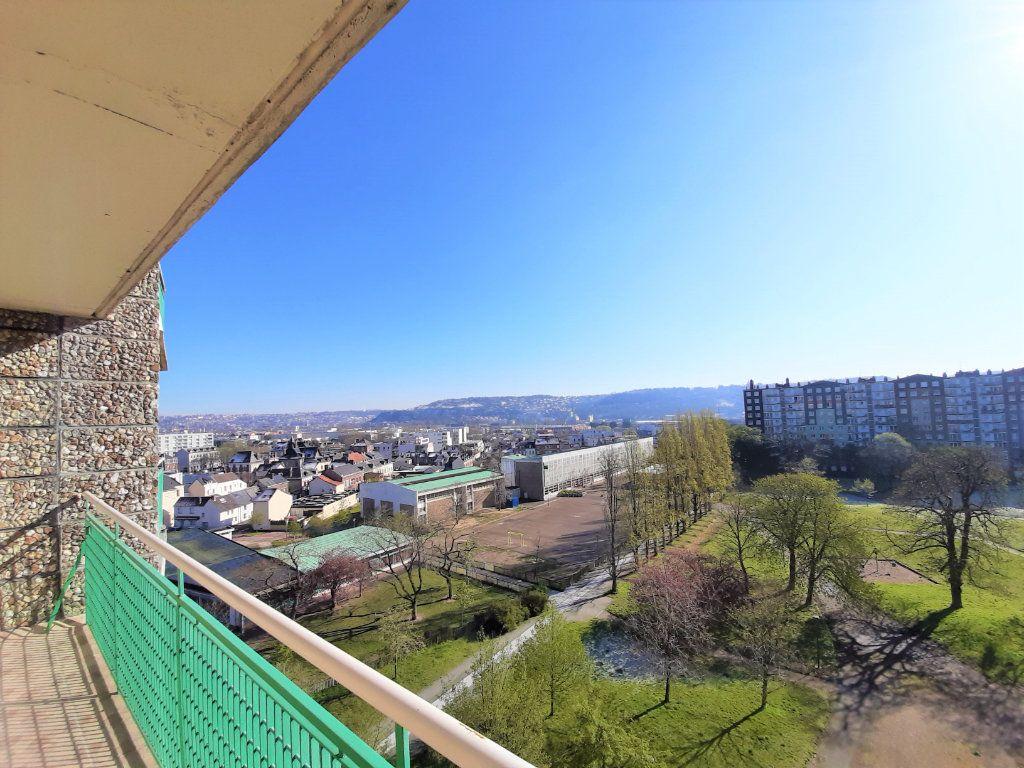 Appartement à vendre 3 79.34m2 à Sotteville-lès-Rouen vignette-1