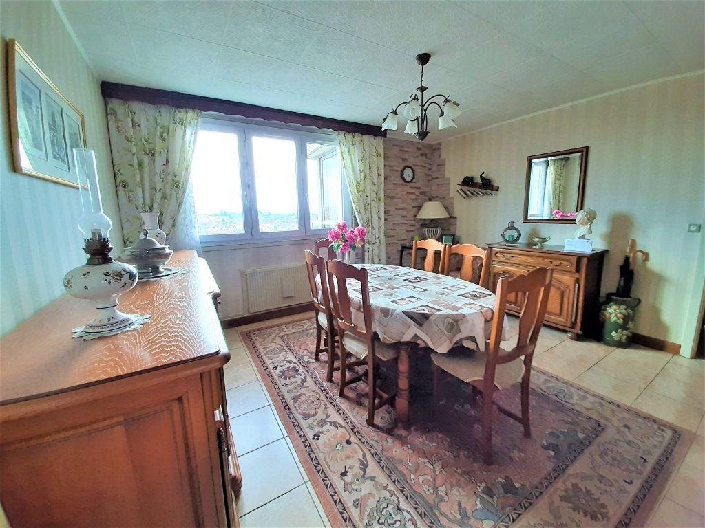 Appartement à vendre 3 79.34m2 à Sotteville-lès-Rouen vignette-2