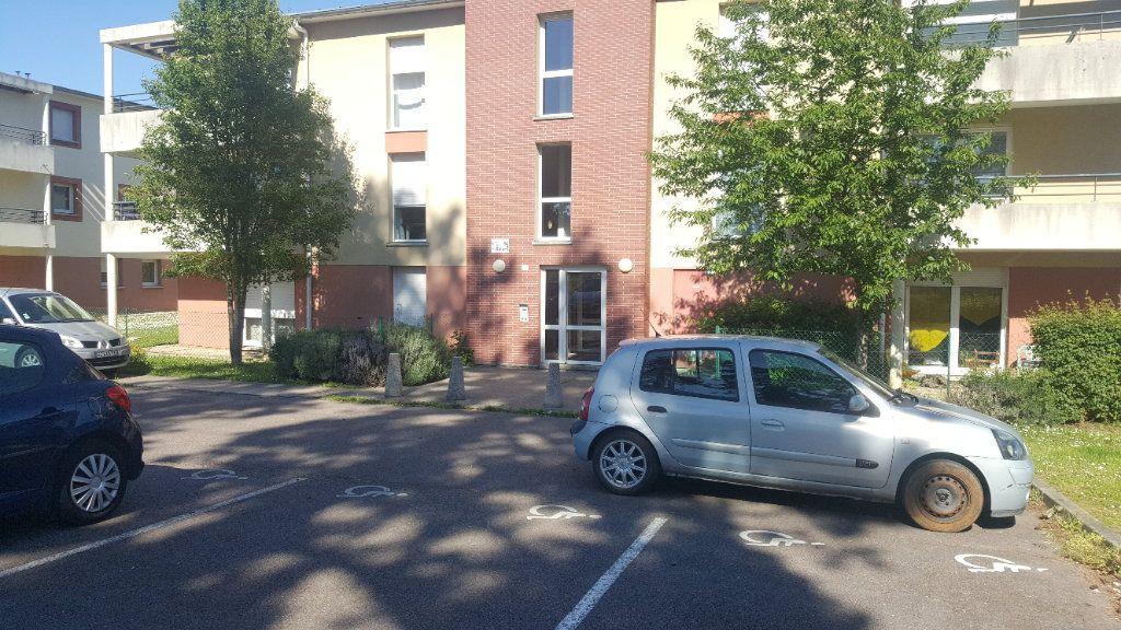 Appartement à vendre 3 64.72m2 à Caudebec-lès-Elbeuf vignette-2