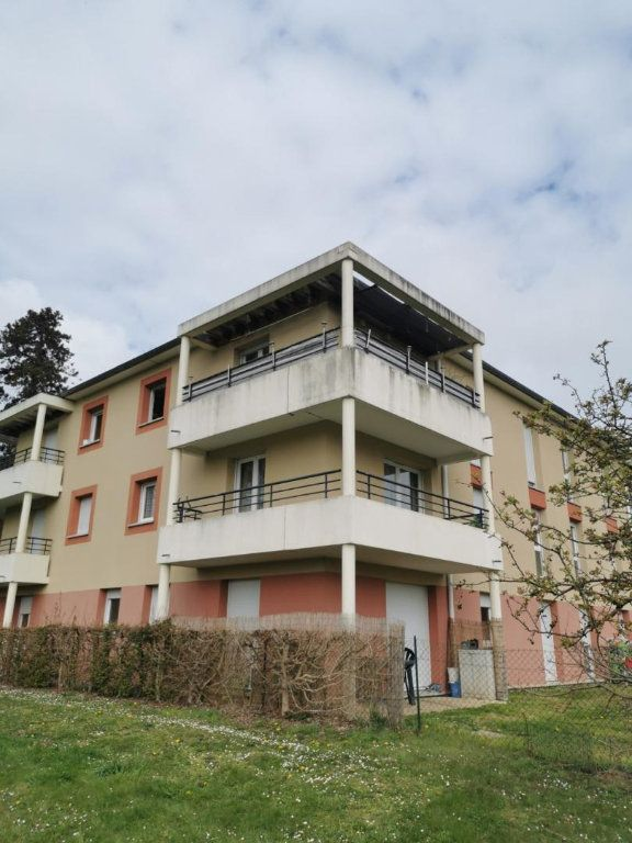 Appartement à vendre 3 64.72m2 à Caudebec-lès-Elbeuf vignette-17