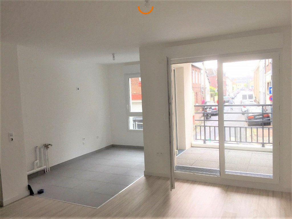 Appartement à louer 2 46m2 à Rouen vignette-1