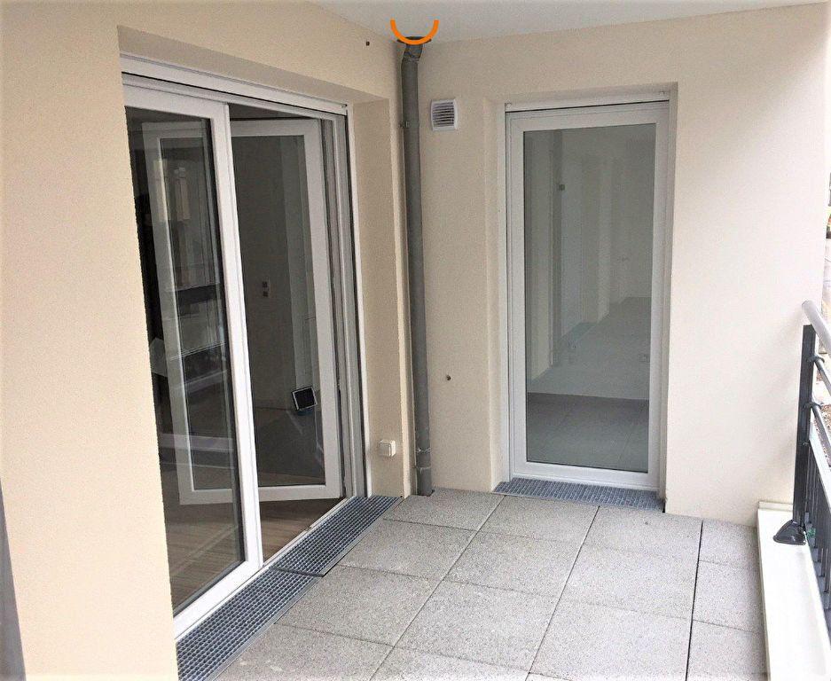 Appartement à louer 2 46m2 à Rouen vignette-4