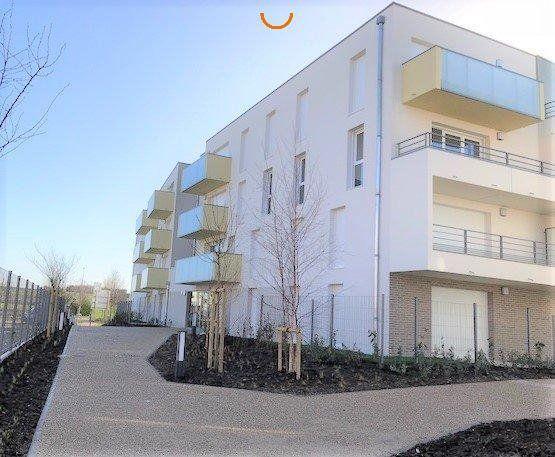 Appartement à louer 2 46m2 à Rouen vignette-5