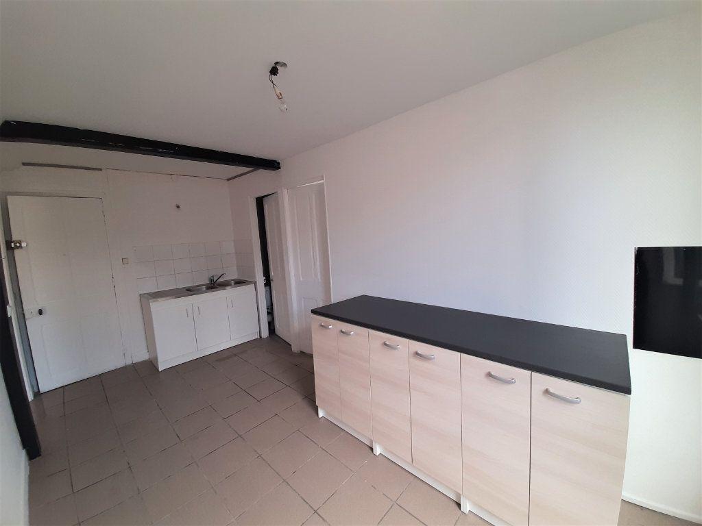 Appartement à louer 2 45.36m2 à Oissel vignette-2