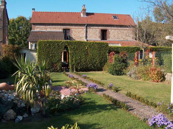 Maison à vendre 4 85m2 à Saint-Aubin-lès-Elbeuf vignette-1