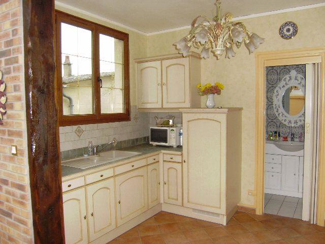 Maison à vendre 4 85m2 à Saint-Aubin-lès-Elbeuf vignette-5