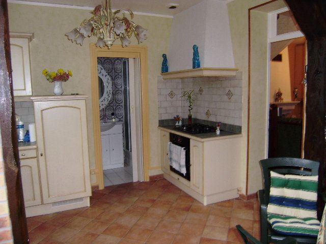 Maison à vendre 4 85m2 à Saint-Aubin-lès-Elbeuf vignette-8