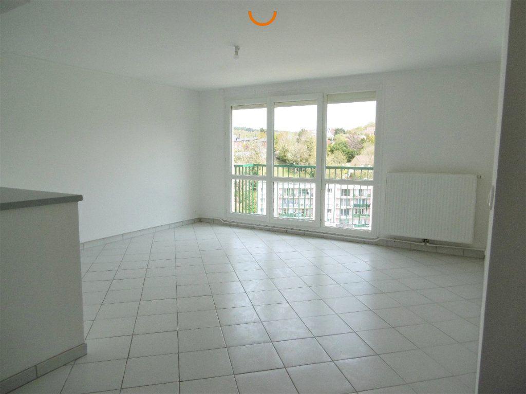 Appartement à louer 2 57m2 à Déville-lès-Rouen vignette-3