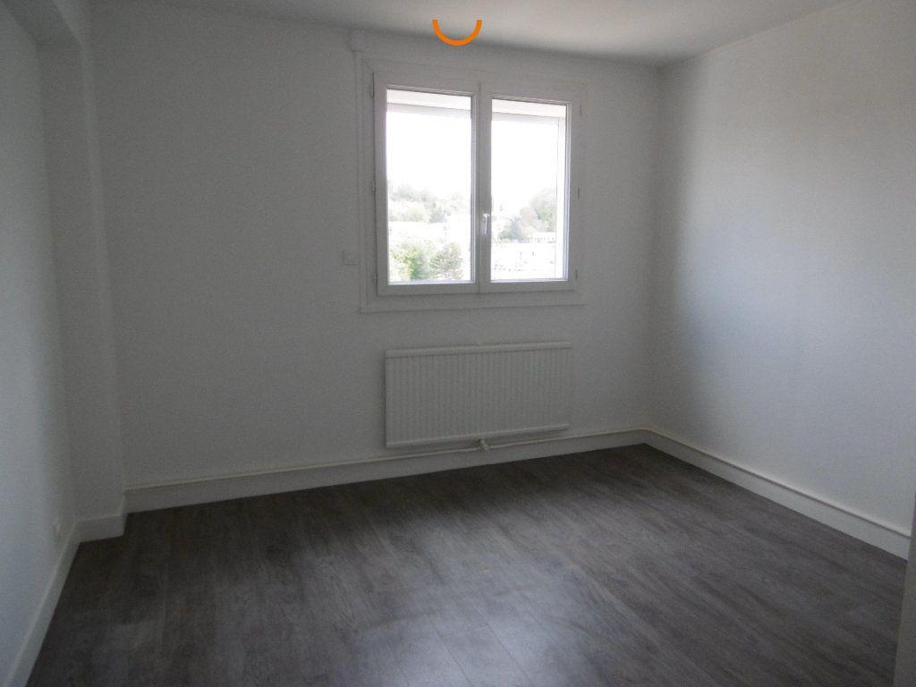 Appartement à louer 2 57m2 à Déville-lès-Rouen vignette-4