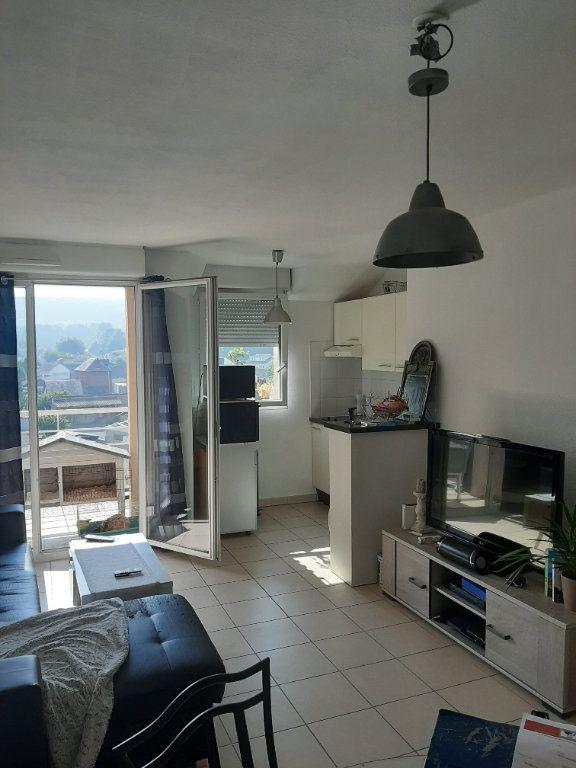 Appartement à louer 2 42.27m2 à Darnétal vignette-3