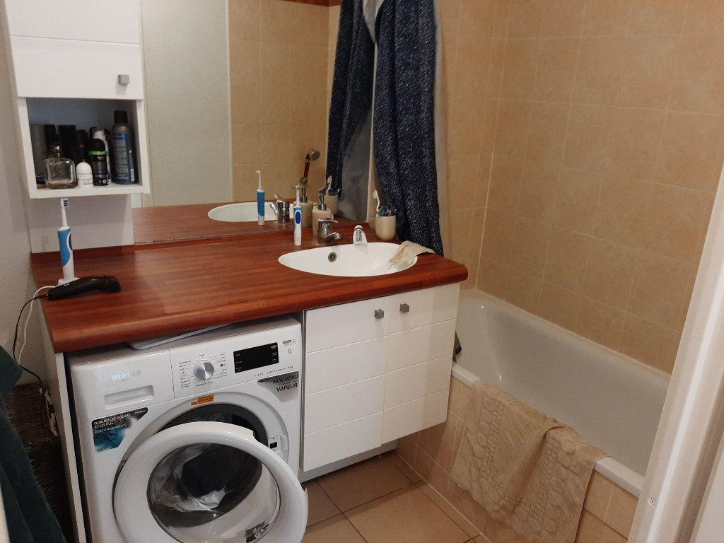 Appartement à louer 2 42.27m2 à Darnétal vignette-4