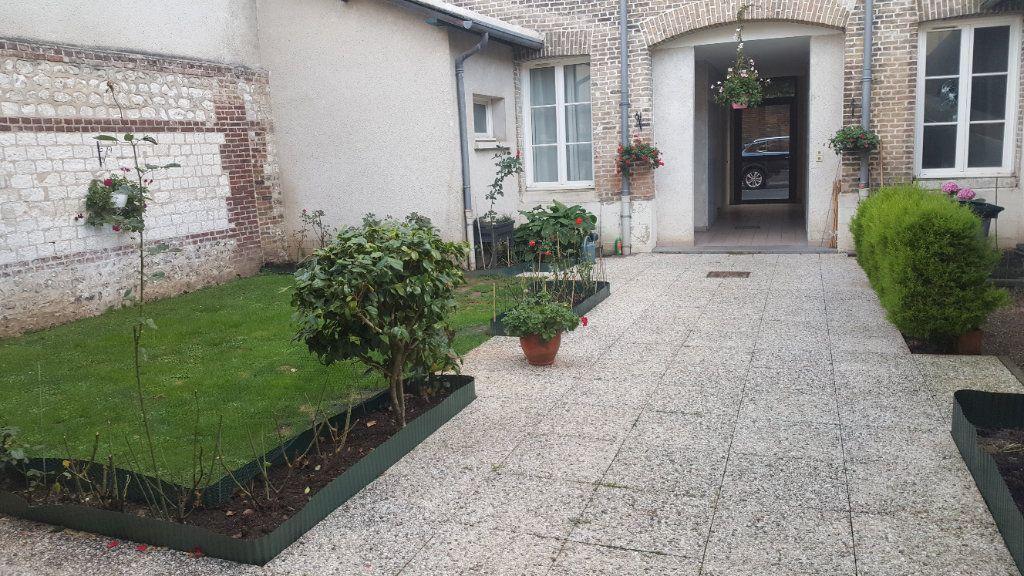 Appartement à louer 4 72m2 à Elbeuf vignette-11